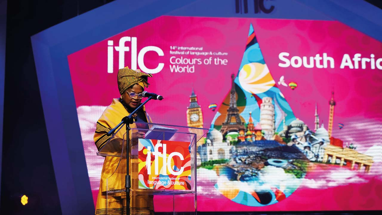 The 14th International Festival of Language and Culture