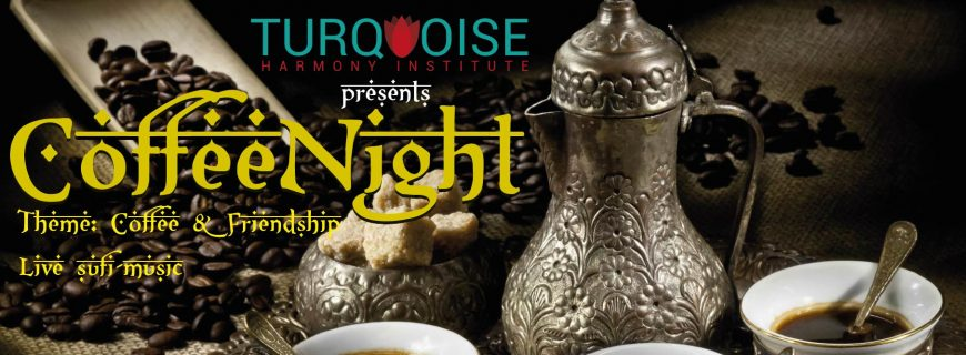 Coffee Night brings different cultures together