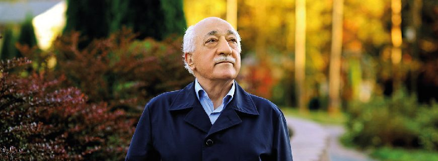 Who is Fethullah Gülen?