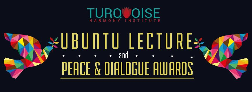 Ubuntu Lecture and Peace & Dialogue Awards