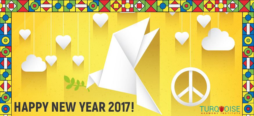 THI wishes you a peaceful & blessed 2017!