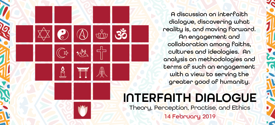 Interfaith Dialogue: Theory, perception and practice