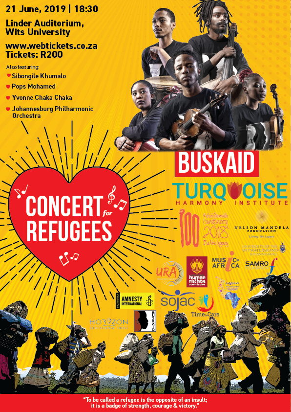 THI - Concert for Refugees - A4 - BUSKAID-01
