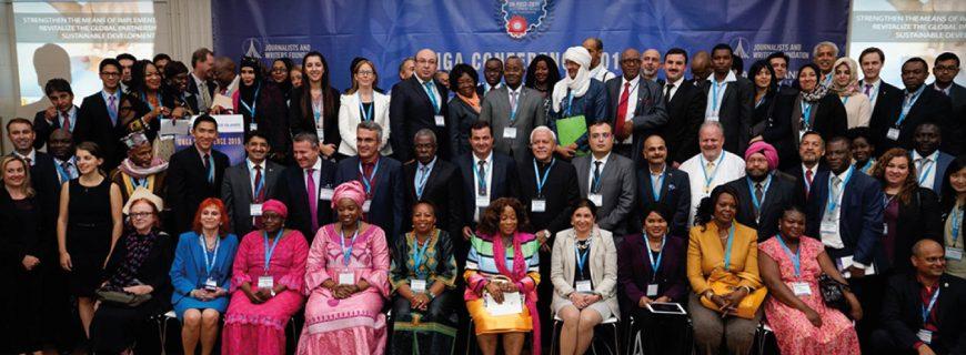 UNGA Conference 2015