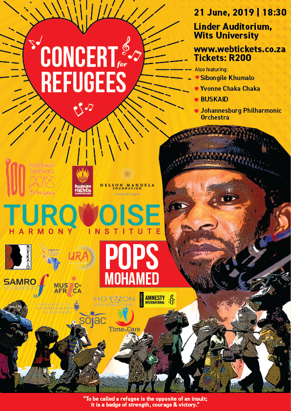THI - Concert for Refugees - A4 - Pops Mohamed-01
